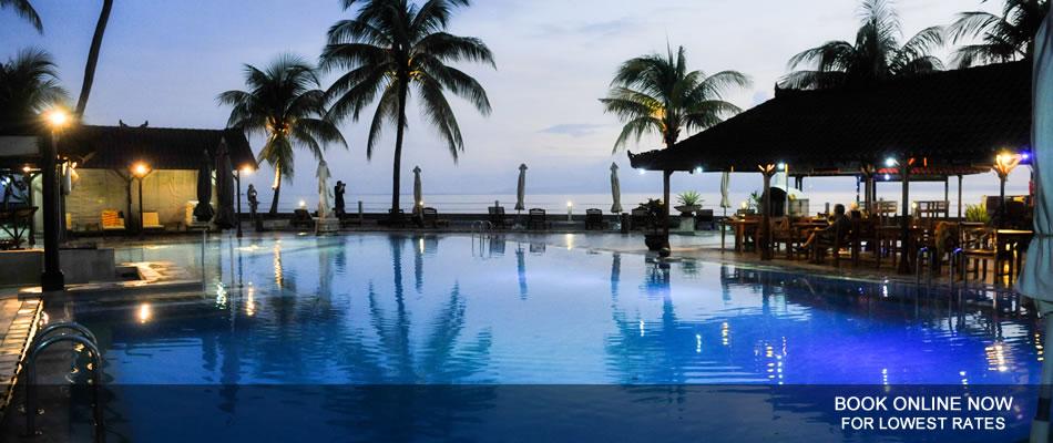 Bali Palms Resort East Bali Resort Villas Candidasa Hotel